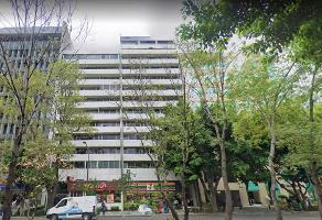 Foto de oficina en venta en avenida insurgentes 686 , del valle centro, benito juárez, df / cdmx, 0 No. 01