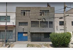 Foto de terreno habitacional en venta en avenida insurgentes 726, santa maria insurgentes, cuauhtémoc, df / cdmx, 0 No. 01