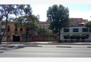 Foto de terreno habitacional en venta en avenida insurgentes centro 115, san rafael, cuauhtémoc, df / cdmx, 0 No. 01