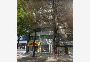 Foto de oficina en venta en avenida insurgentes centro 41, san rafael, cuauhtémoc, df / cdmx, 10086553 No. 01