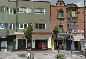 Foto de terreno habitacional en venta en avenida insurgentes , hipódromo, cuauhtémoc, df / cdmx, 13922855 No. 01