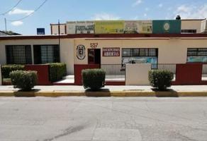 Foto de edificio en venta en avenida insurgentes , las palmas, juárez, chihuahua, 0 No. 01