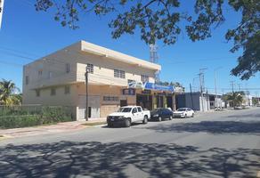 Foto de nave industrial en renta en avenida insurgentes , magisterial, othón p. blanco, quintana roo, 14951252 No. 01