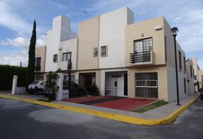 Foto de casa en renta en avenida insurgentes nakbe 15 , jardines de morelos sección cerros, ecatepec de morelos, méxico, 0 No. 01