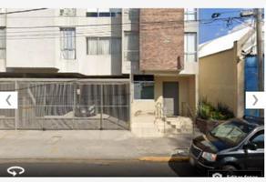Foto de departamento en venta en avenida insurgentes norte 1249, guadalupe insurgentes, gustavo a. madero, df / cdmx, 0 No. 01