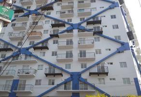 Foto de departamento en renta en avenida insurgentes norte 1260 (1160) depto. 413 , capultitlan, gustavo a. madero, df / cdmx, 0 No. 01