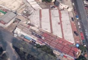 Foto de nave industrial en renta en avenida insurgentes norte , capultitlan, gustavo a. madero, df / cdmx, 17317458 No. 01
