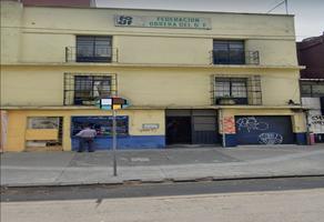 Foto de edificio en venta en avenida insurgentes norte , tabacalera, cuauhtémoc, df / cdmx, 19120385 No. 01