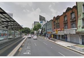 Foto de terreno comercial en venta en avenida insurgentes sur 0, hipódromo, cuauhtémoc, df / cdmx, 0 No. 01