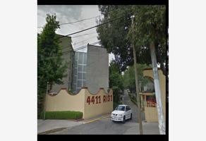 Foto de departamento en venta en avenida insurgentes sur 00, tlalcoligia, tlalpan, df / cdmx, 17500772 No. 01