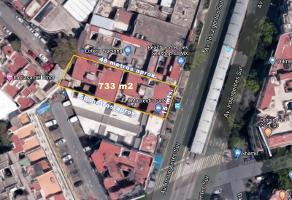 Foto de terreno habitacional en venta en avenida insurgentes sur 389, hipódromo, cuauhtémoc, df / cdmx, 0 No. 01