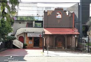 Foto de oficina en venta en avenida insurgentes sur , chimalistac, álvaro obregón, df / cdmx, 17882361 No. 01