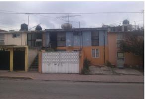 Foto de casa en venta en avenida isaac colin , san lorenzo tetlixtac, coacalco de berriozábal, méxico, 10799539 No. 01