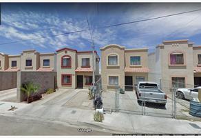 Foto de casa en venta en avenida isaba (escriturada) 663, villa residencial del prado segunda etapa, mexicali, baja california, 0 No. 01