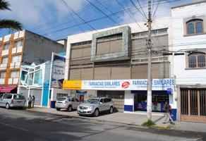 Foto de oficina en venta en avenida isidro fabela , santa clara, toluca, méxico, 16340214 No. 01