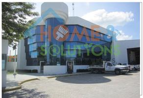 Foto de terreno industrial en venta en avenida isla de tris , bivalbo, carmen, campeche, 16366939 No. 01