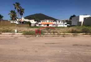 Foto de terreno habitacional en venta en avenida isla del peruano fracción 2, lomas miramar, guaymas, sonora, 18631416 No. 01