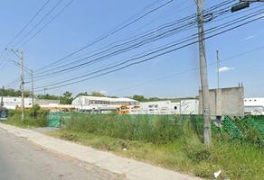 Foto de terreno comercial en venta en avenida israel cabazos , pedregal de guadalupe, guadalupe, nuevo león, 0 No. 01