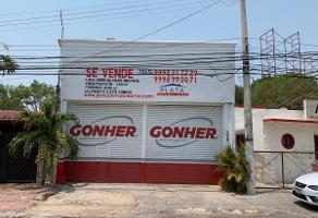 Foto de local en renta en avenida itzaes , itzaes, mérida, yucatán, 15105439 No. 01