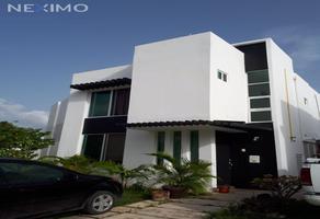 Foto de casa en venta en avenida itzamná 158, supermanzana 326, benito juárez, quintana roo, 10565843 No. 01