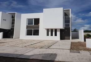 Foto de casa en condominio en venta en avenida itzamná , jardines del sur, benito juárez, quintana roo, 16996007 No. 01