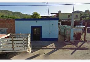 Foto de casa en venta en avenida iv 475, yucatán, guaymas, sonora, 19395979 No. 01