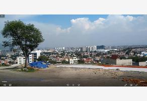 Foto de terreno habitacional en venta en avenida iztaccihuatl 268, los pirules, tlalnepantla de baz, méxico, 20218212 No. 01