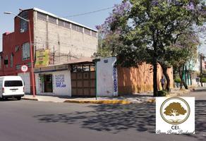 Foto de terreno habitacional en renta en avenida iztaccihuatl , moctezuma 2a sección, venustiano carranza, df / cdmx, 0 No. 01