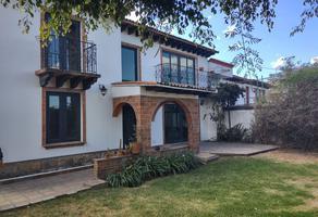 Foto de casa en venta en avenida j tablada , santa maria de guido, morelia, michoacán de ocampo, 19406805 No. 01