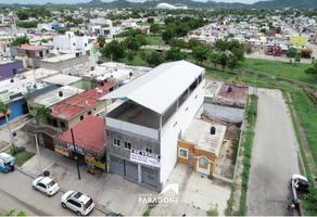 Foto de local en venta en avenida jacarandas , las mañanitas, mazatlán, sinaloa, 18425552 No. 01