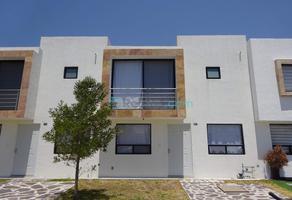 Foto de casa en renta en avenida jaime sabines 3057, sonterra, querétaro, querétaro, 20489042 No. 01