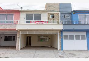 Foto de casa en venta en avenida jalisco 531, villa rica, boca del río, veracruz de ignacio de la llave, 17592110 No. 01
