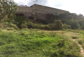 Foto de terreno habitacional en venta en avenida jalisco , ex-hacienda el pedregal, atizapán de zaragoza, méxico, 7573679 No. 01