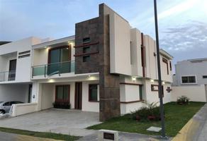 Foto de casa en venta en avenida jarales 10, arcos de zapopan 2a. sección, zapopan, jalisco, 12622254 No. 01