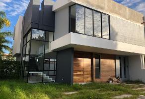 Foto de casa en venta en avenida jardin real 000, jardín real, zapopan, jalisco, 0 No. 01