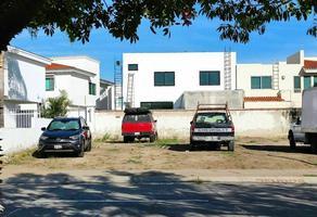 Foto de terreno habitacional en venta en avenida jardín real , jardín real, zapopan, jalisco, 0 No. 01