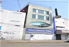 Foto de edificio en renta en avenida jardin , san bartolo naucalpan (naucalpan centro), naucalpan de juárez, méxico, 15118158 No. 01