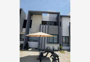 Foto de casa en venta en avenida jardines 100, campestre del vergel, morelia, michoacán de ocampo, 5998907 No. 01
