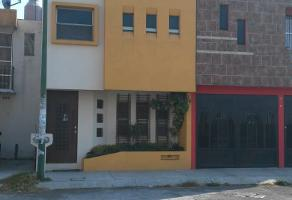 Foto de casa en venta en avenida jardines , campestre del vergel, morelia, michoacán de ocampo, 14255898 No. 01