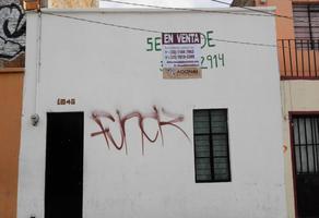 Foto de casa en venta en avenida javier mina 1046, oblatos, guadalajara, jalisco, 0 No. 01