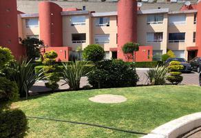 Foto de casa en venta en avenida jesús del monte 25, cuajimalpa, cuajimalpa de morelos, df / cdmx, 0 No. 01