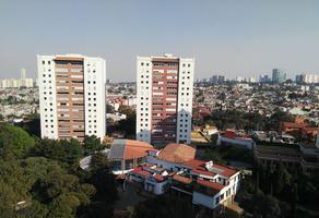 Foto de departamento en renta en avenida jesus del monte 47, jesús del monte, huixquilucan, méxico, 0 No. 01