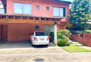 Foto de casa en venta en avenida jesús del monte 67, jesús del monte, huixquilucan, méxico, 0 No. 01