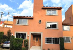 Foto de casa en venta en avenida jesús del monte , jesús del monte, cuajimalpa de morelos, df / cdmx, 13075325 No. 01