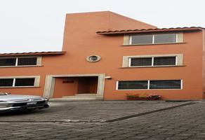 Foto de casa en renta en avenida jesús del monte , jesús del monte, cuajimalpa de morelos, df / cdmx, 0 No. 01