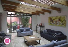 Foto de casa en condominio en venta en avenida jesús del monte , jesús del monte, huixquilucan, méxico, 16908941 No. 01