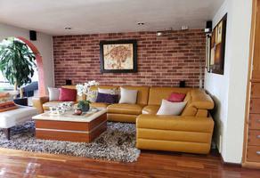Foto de casa en condominio en renta en avenida jesús del monte , jesús del monte, huixquilucan, méxico, 0 No. 01