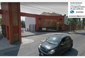 Foto de casa en venta en avenida jesús michel gonzalez 1, geovillas los olivos, san pedro tlaquepaque, jalisco, 6345954 No. 01