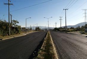 Foto de terreno habitacional en venta en avenida jesus michel gonzalez , san pedro pescador, san pedro tlaquepaque, jalisco, 0 No. 01