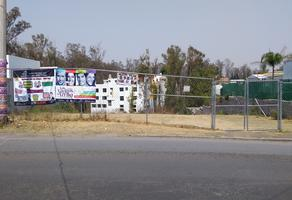 Foto de terreno industrial en venta en avenida jilguero , lago de guadalupe, cuautitlán izcalli, méxico, 13641758 No. 01